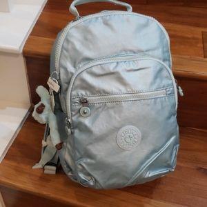 New w Tag Kipling Seoul Go Small Backpack